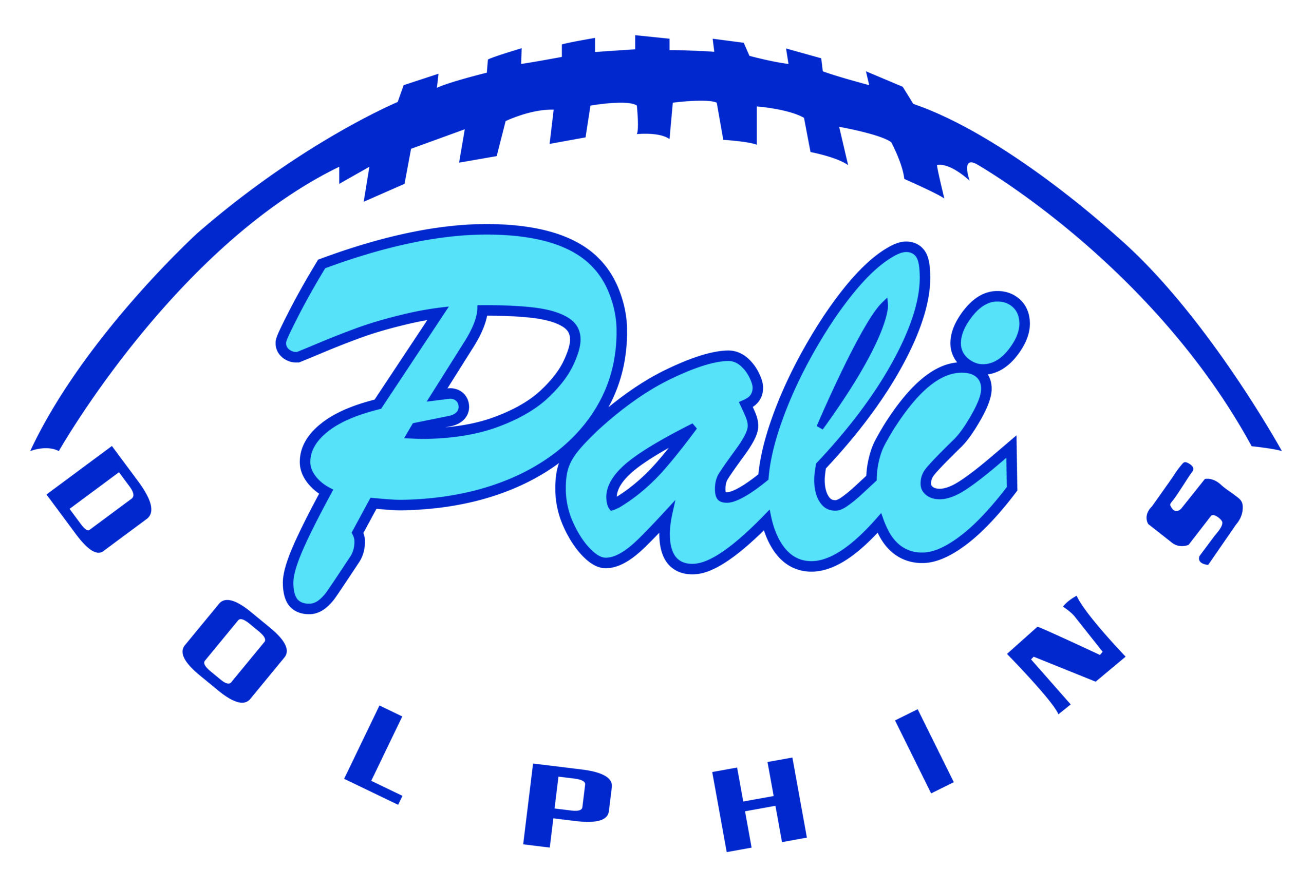 Pali Quarterback Club